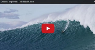 Wipeouts 2014