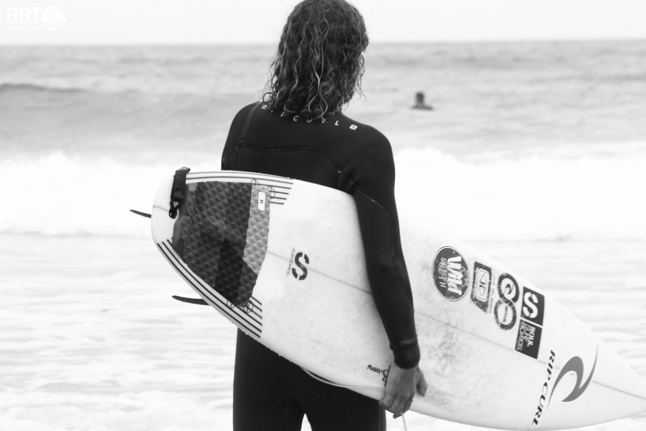 Cómo Saber Cuando Es El Mejor Momento Para Surfear