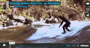 Surf de invierno