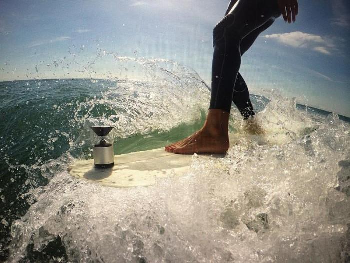 Graba Tu Surf a 360º