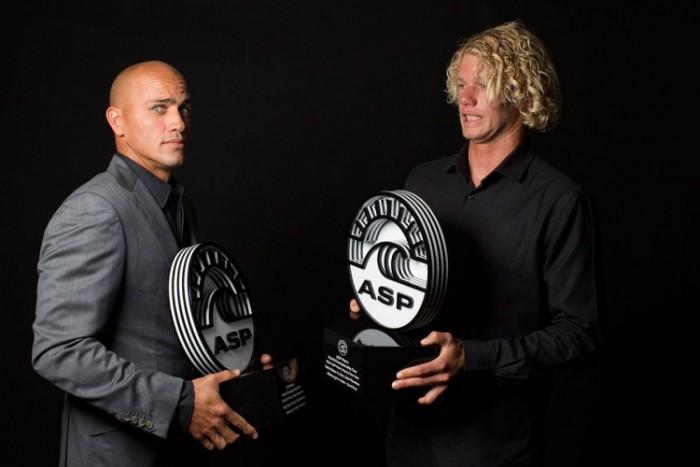 2015 World Surf League (WSL) Awards