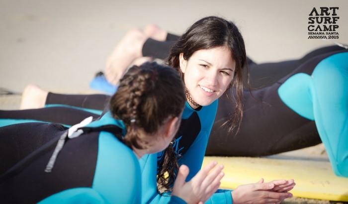 Artsurfcamp Semana Santa 2015 (7)