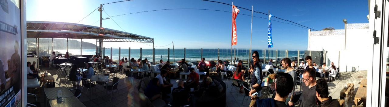 El ArtBar Celebra Cuatro Años De Surf y Fiesta