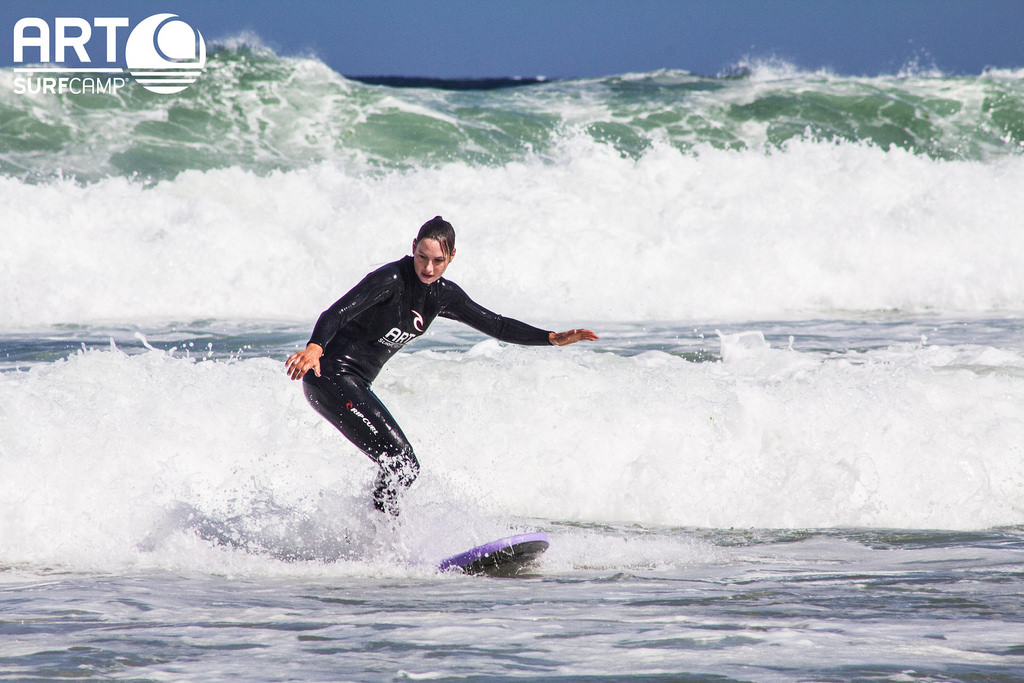 La Ola Del Surf Pega Fuerte En España