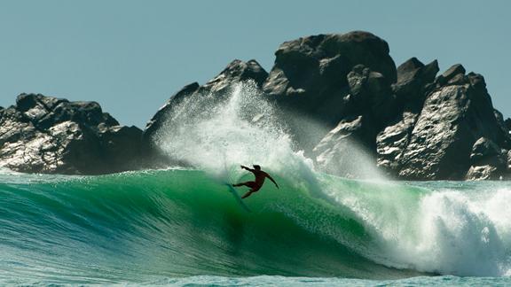 Surf en Japón