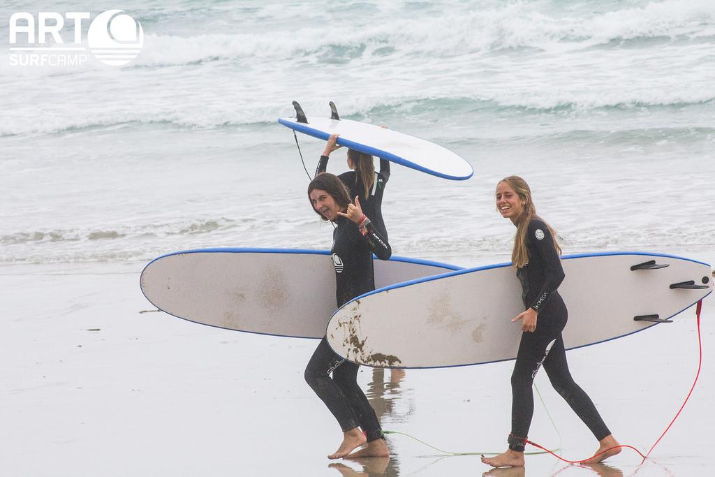 10 Síntomas Que Confirman Que Eres Adicto/a Al Surf