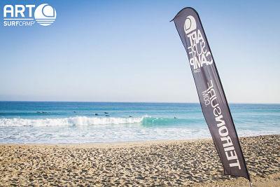 Playa de razo - Artsurfcamp