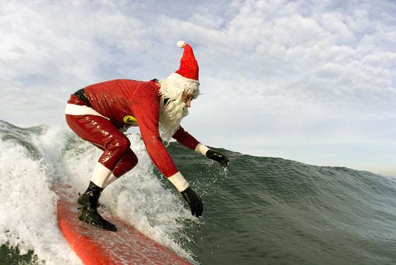 Cursos De Surf De Invierno En Barcelona 2015
