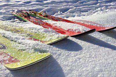 Tablas snow - Artsurfcamp