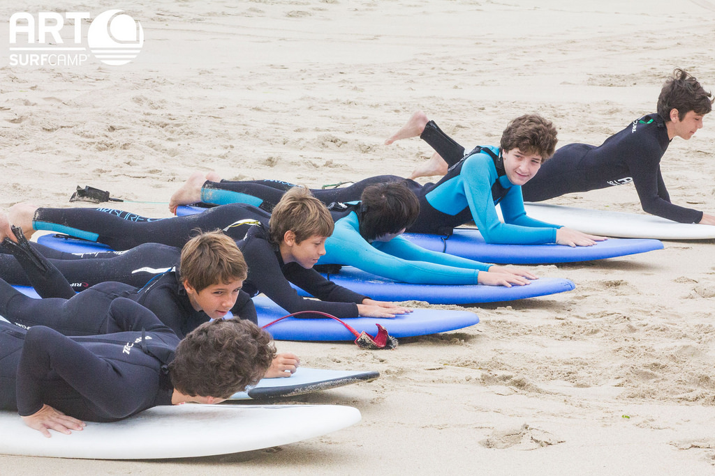 Top Five: Diferencias Entre Surf y Paddle Surf