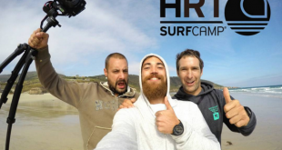fotografiar surf - Artsurfcamp