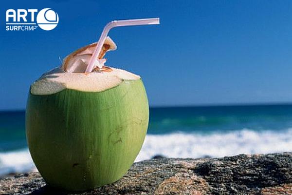 Cinco Bebidas Que Ayudan a Hidratar