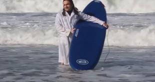 Surf terapia - Artsurfcamp