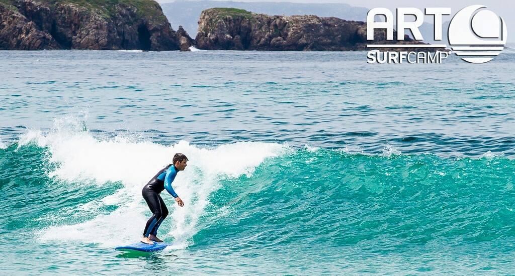7 Motivos Por Los Que Surfear En Primavera Mola