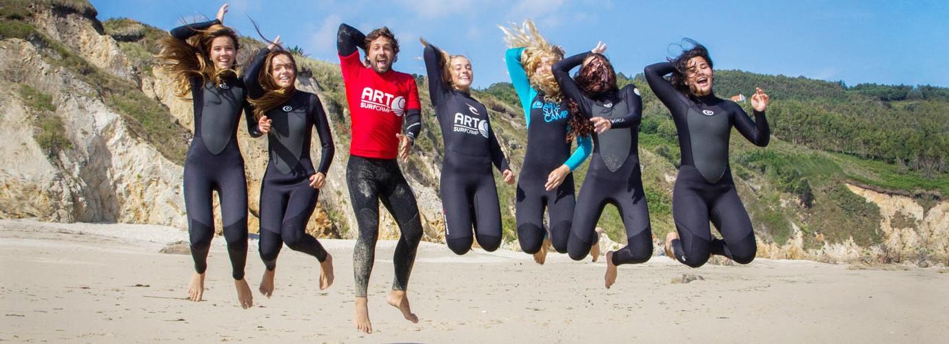 Surfea Con Nosotros Los Puentes De Mayo