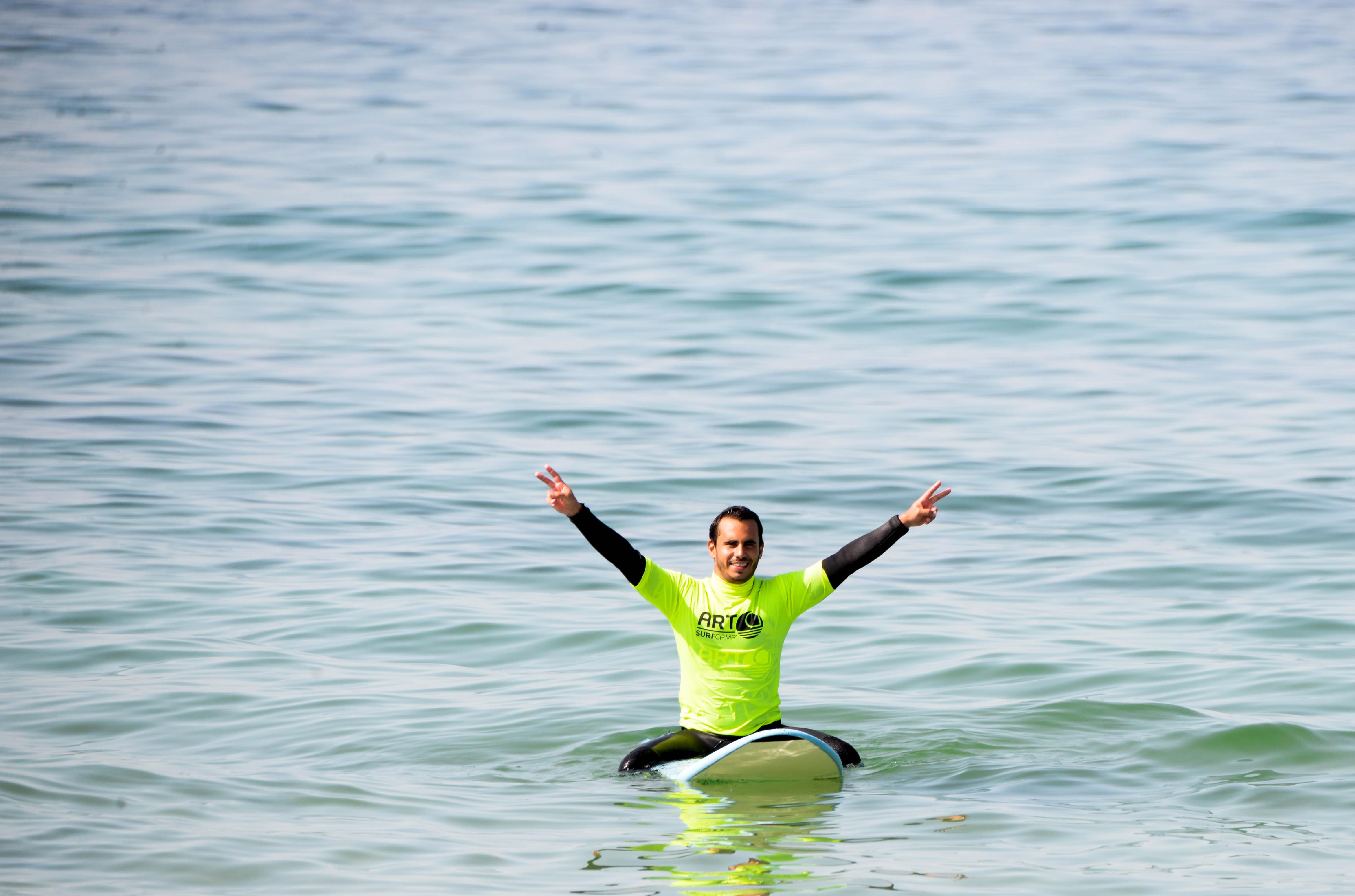4 Razones Por Las Que Deberías Empezar a Surfear Hoy Mismo