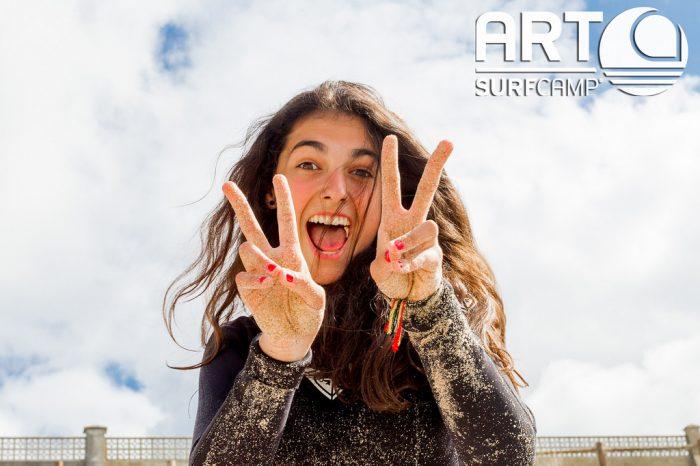 Artsurfcamp