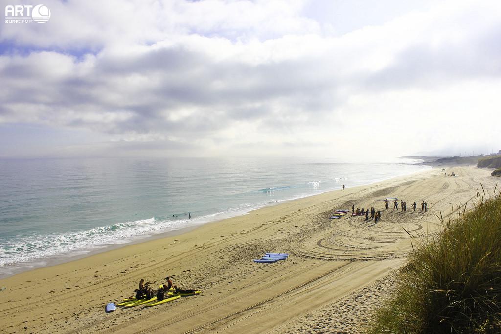 Los Mejores Momentos Del Surf Camp 4