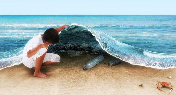 87666076f Actualmente podemos encontrar plástico en prácticamente cualquier cosa; la  comida y los productos de higiene llevan envases de plástico, tu coche, ...