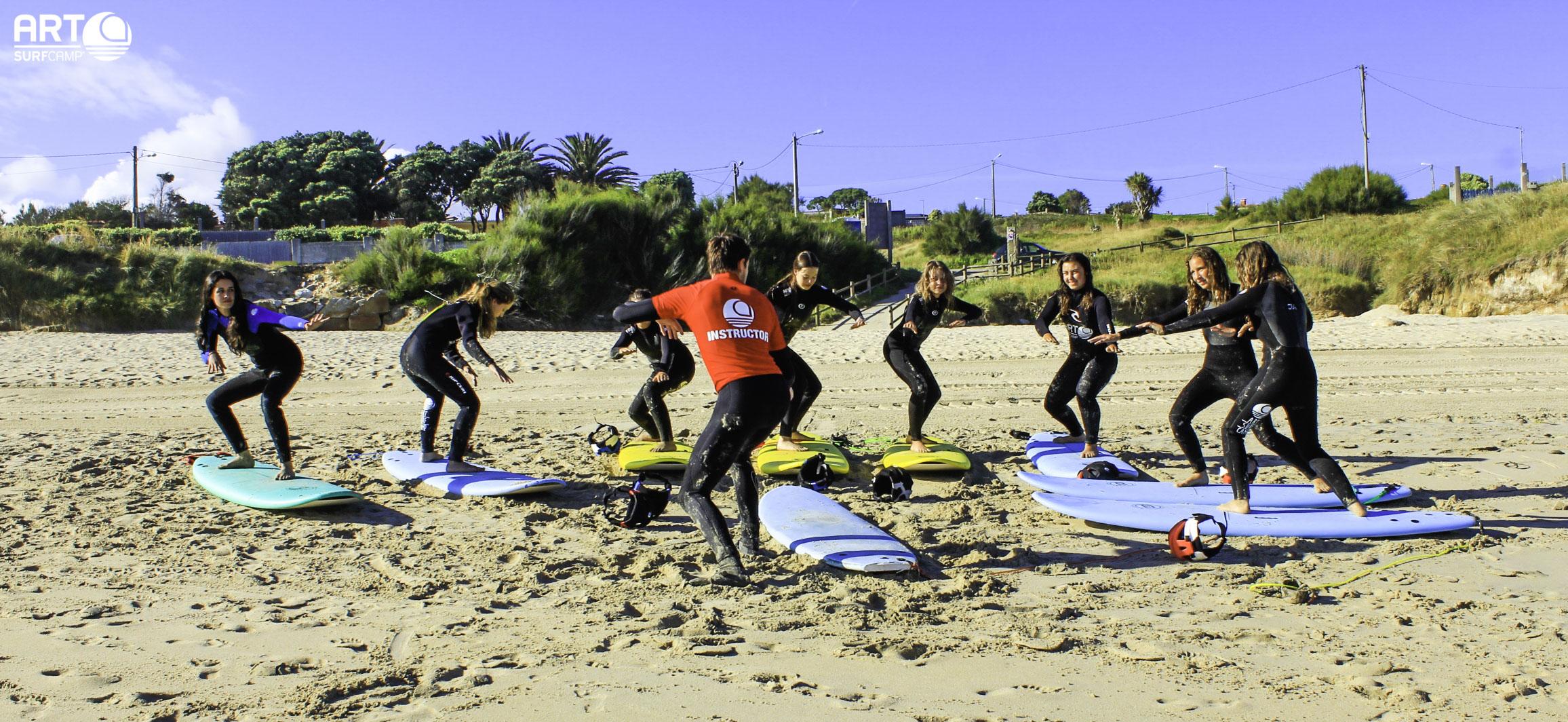 Surf Para Principiantes – Todo Lo Que Necesitas Saber