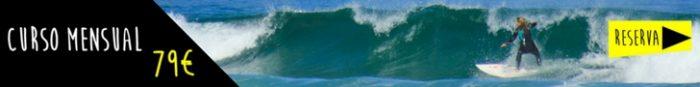 Escuelas de surf