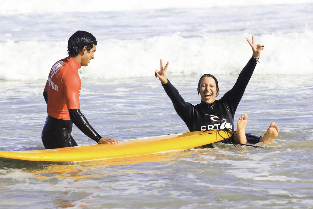 Aprender a Surfear a Partir De Los 40, ¿Es Demasiado Tarde?