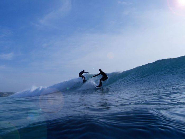 6 Errores Que Todo Surfer Principiante Comete
