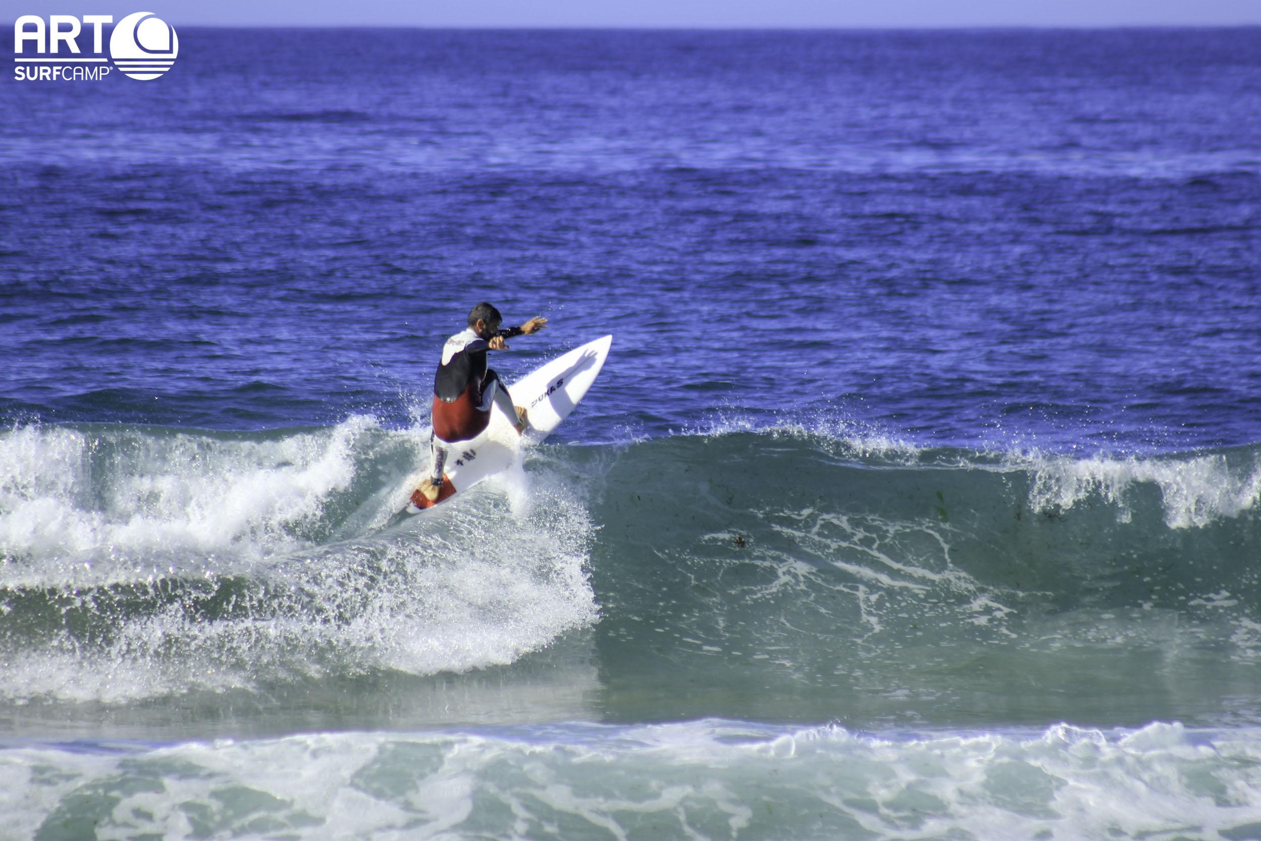 Qué Decimos Los Surfers vs. Qué Queremos Decir Realmente
