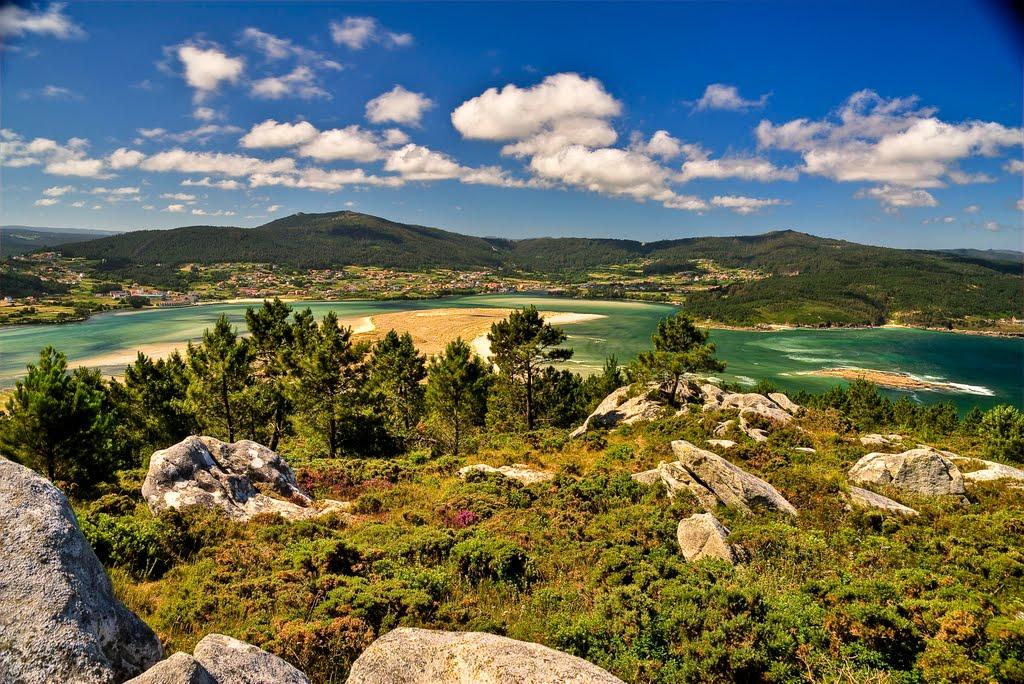 Bergantiños, El Secreto Mejor Guardado De Galicia