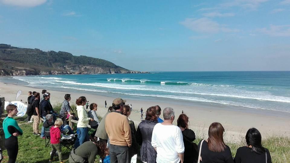 Campeonato De Surf De Razo 2016