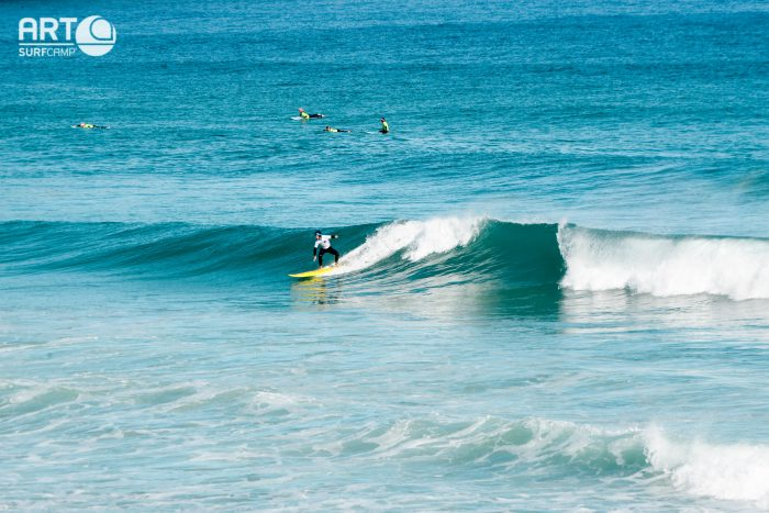 Surf galicia razo
