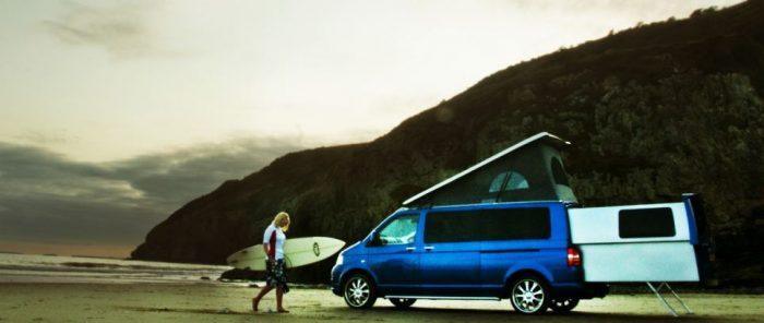 furgonetas surferas