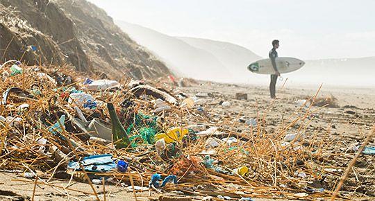 14 Impactantes Imágenes De Los Océanos Que No Te Dejarán Indiferente