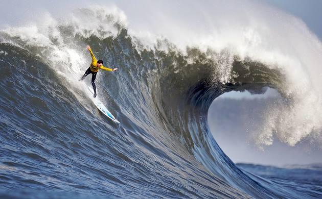 Los 7 Vídeos De Surf De YouTube Con Más Visualizaciones De La Historia