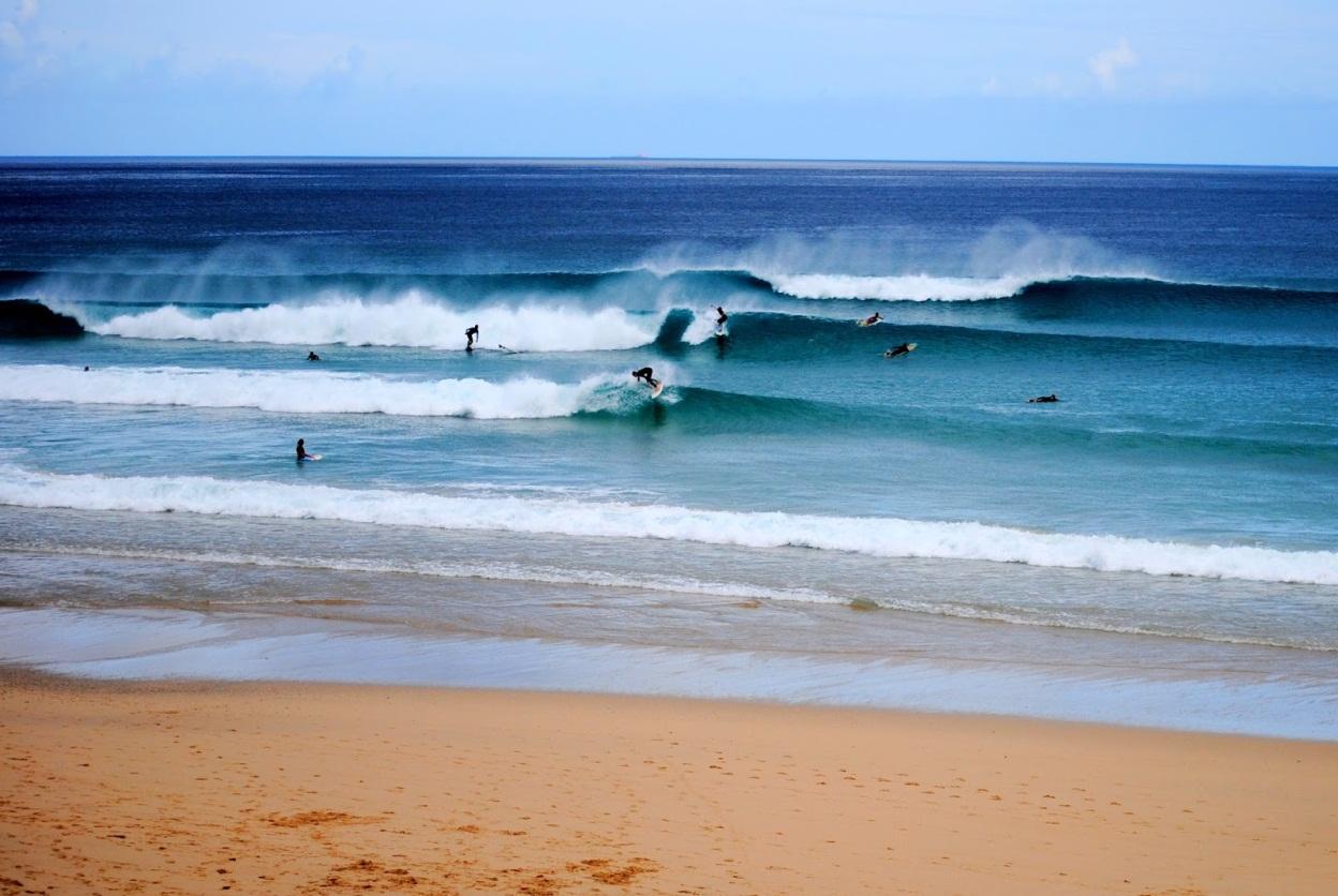 Las Mejores Playas Para Surfear En La Costa Da Morte