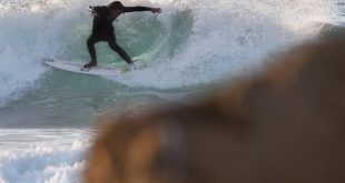 Entrenamiento surf avanzado