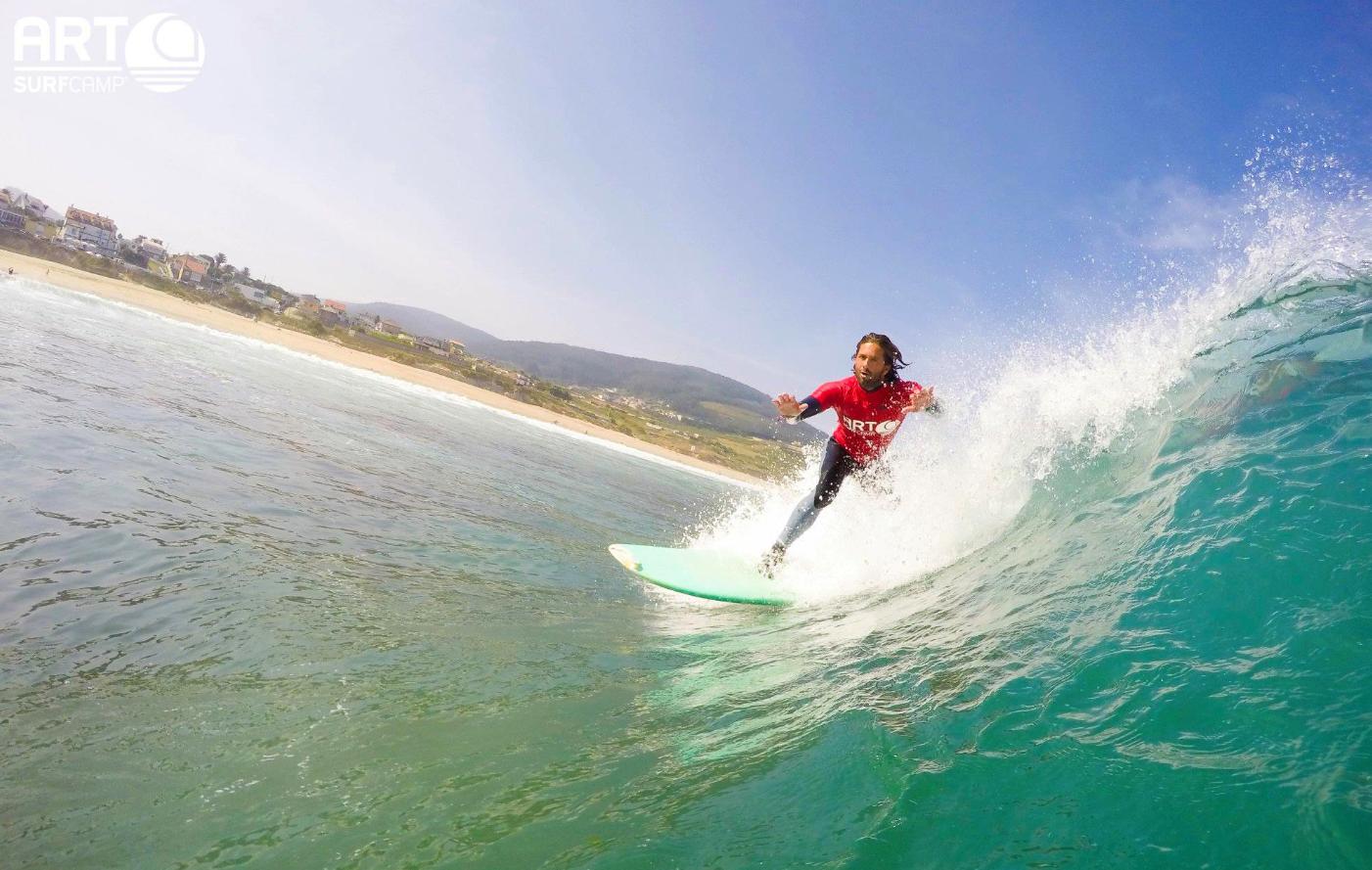 10 Razones Por Las Que El Surf Te Cambiará La Vida