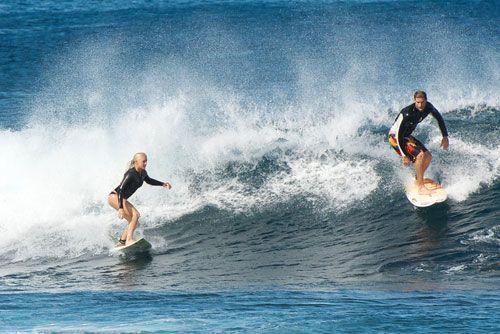 Todo Lo Que Tienes Que Saber Sobre Las Interferencias En El Surf