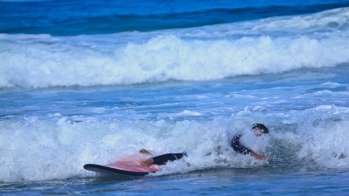 7 Motivos Por Lo Que Tu Surf No Está Mejorando