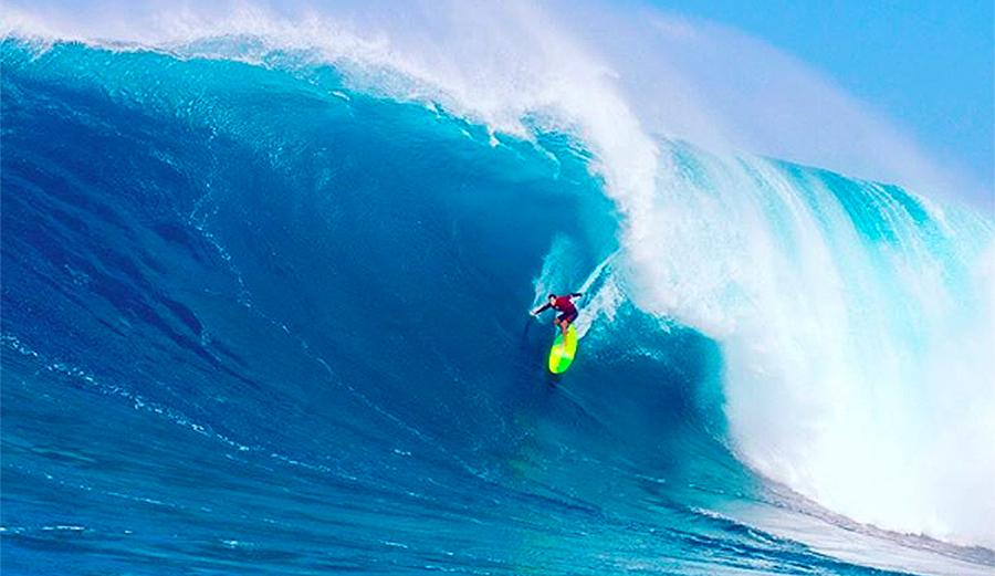 5 Lecciones Vitales Para Aprender De Los Surfistas De Olas Grandes