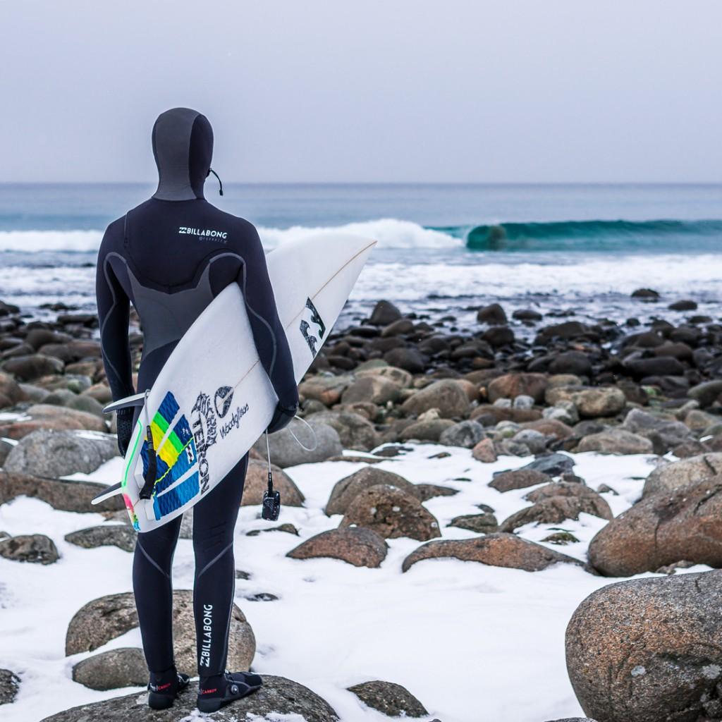 7 Consejos Para Disfrutar Del Surfing En Invierno