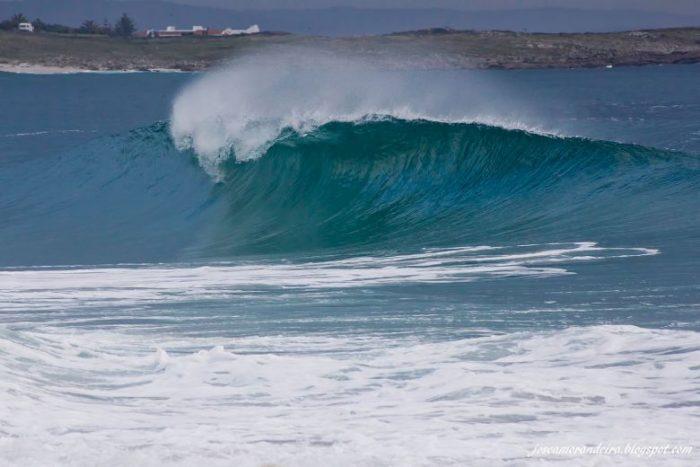 Mejores playas surf costa da morte