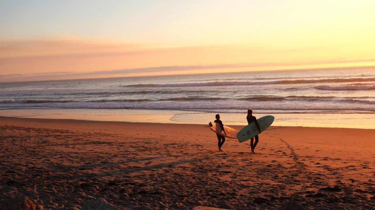 Motivos Por Los Que El Surf Es Tan Adictivo (Según La Ciencia)