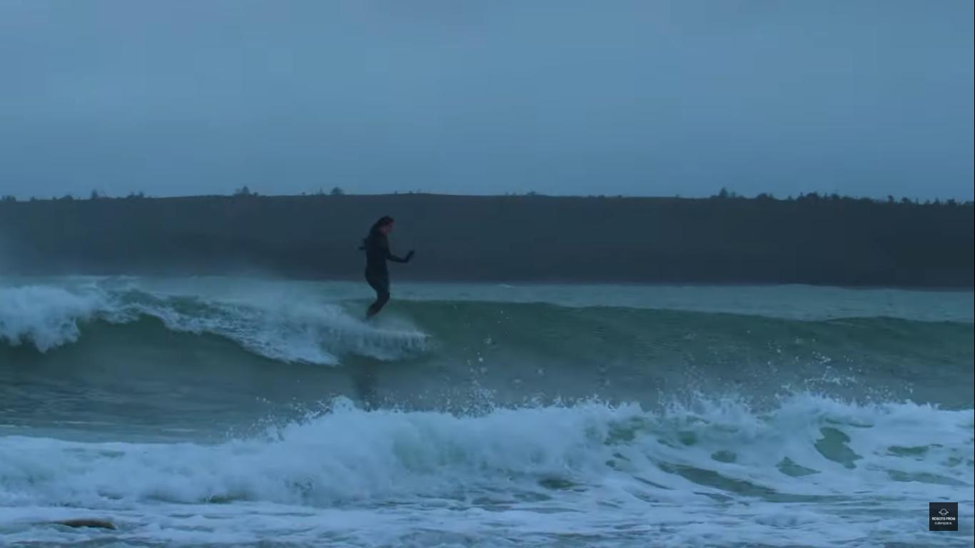 Vídeos De Surf Para Tiempos Caseros