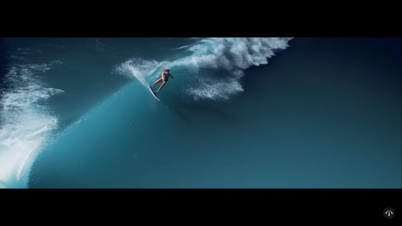 Vídeo De Surf Para Tiempos Caseros (Cpt 2)