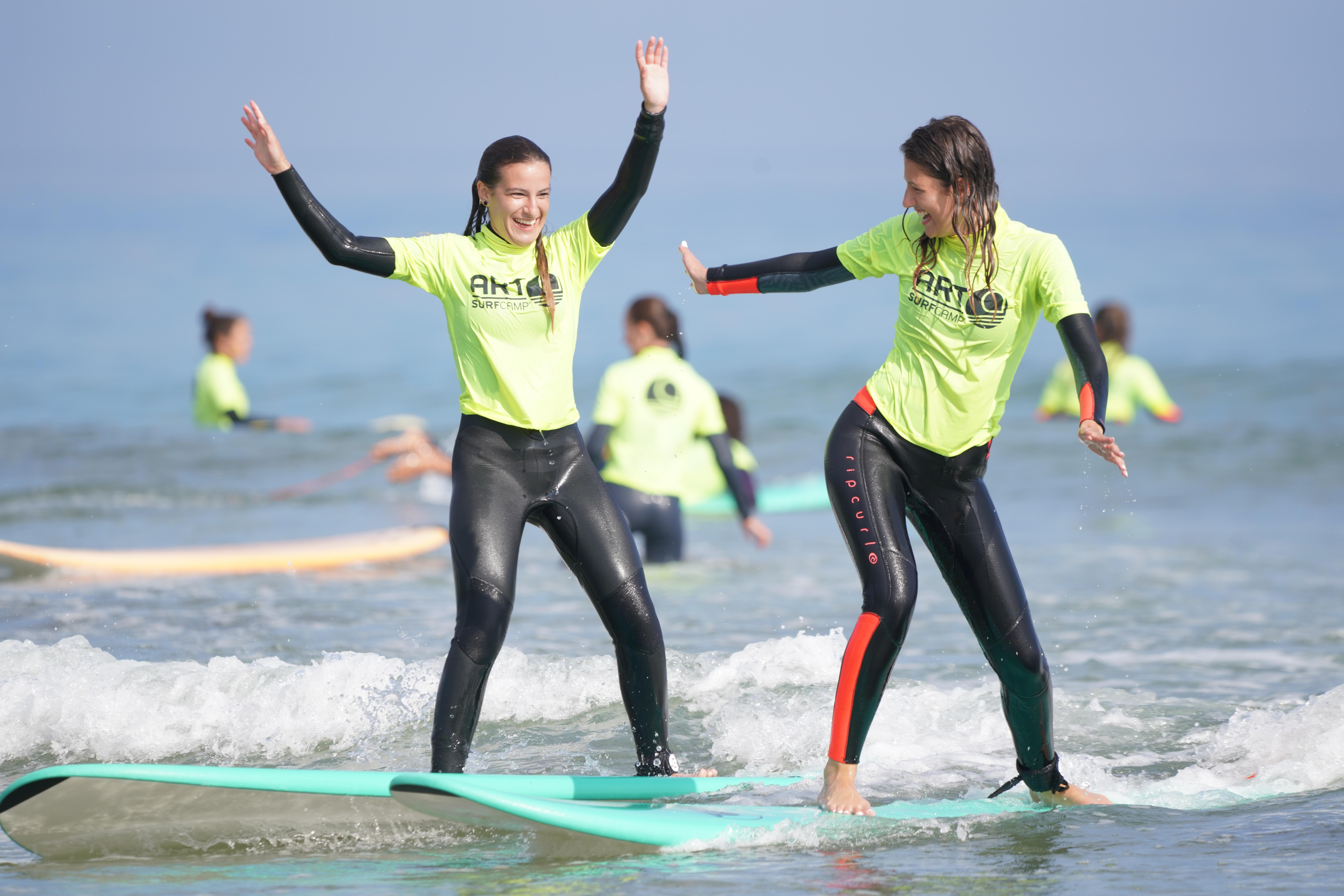 14 Consejos Intermedios Para Surfear Mejor