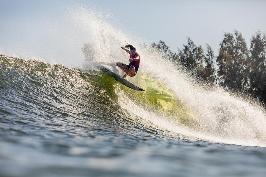 Así Es Como Algunos Surfistas Están Actuando Durante La Pandemia