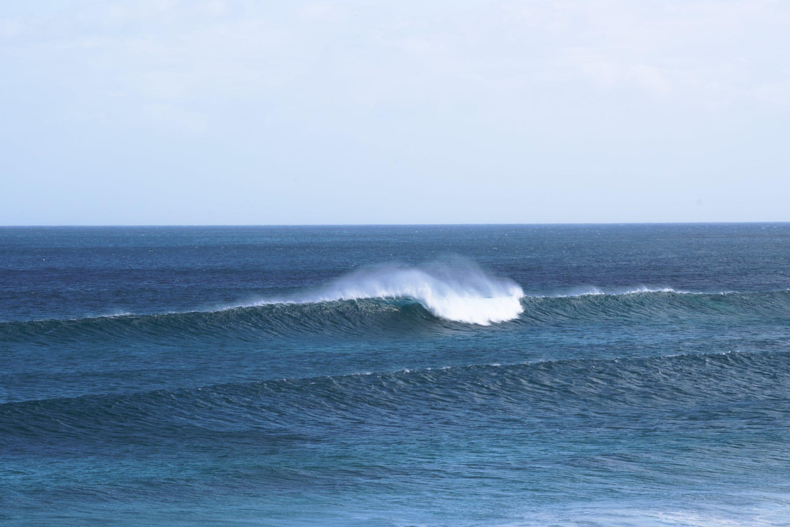 La Refracción Del Oleaje y El Surf