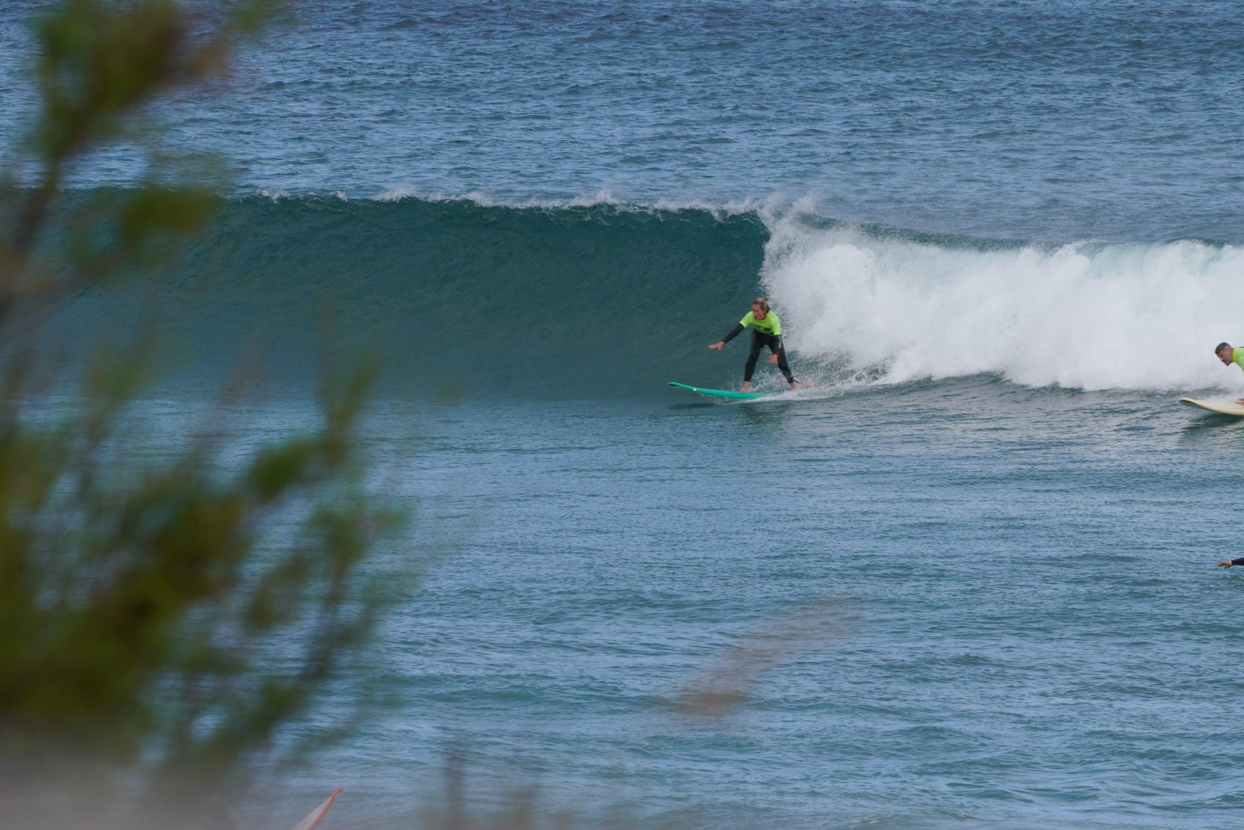 Cómo Saber Cual Es Mi Nivel De Surf