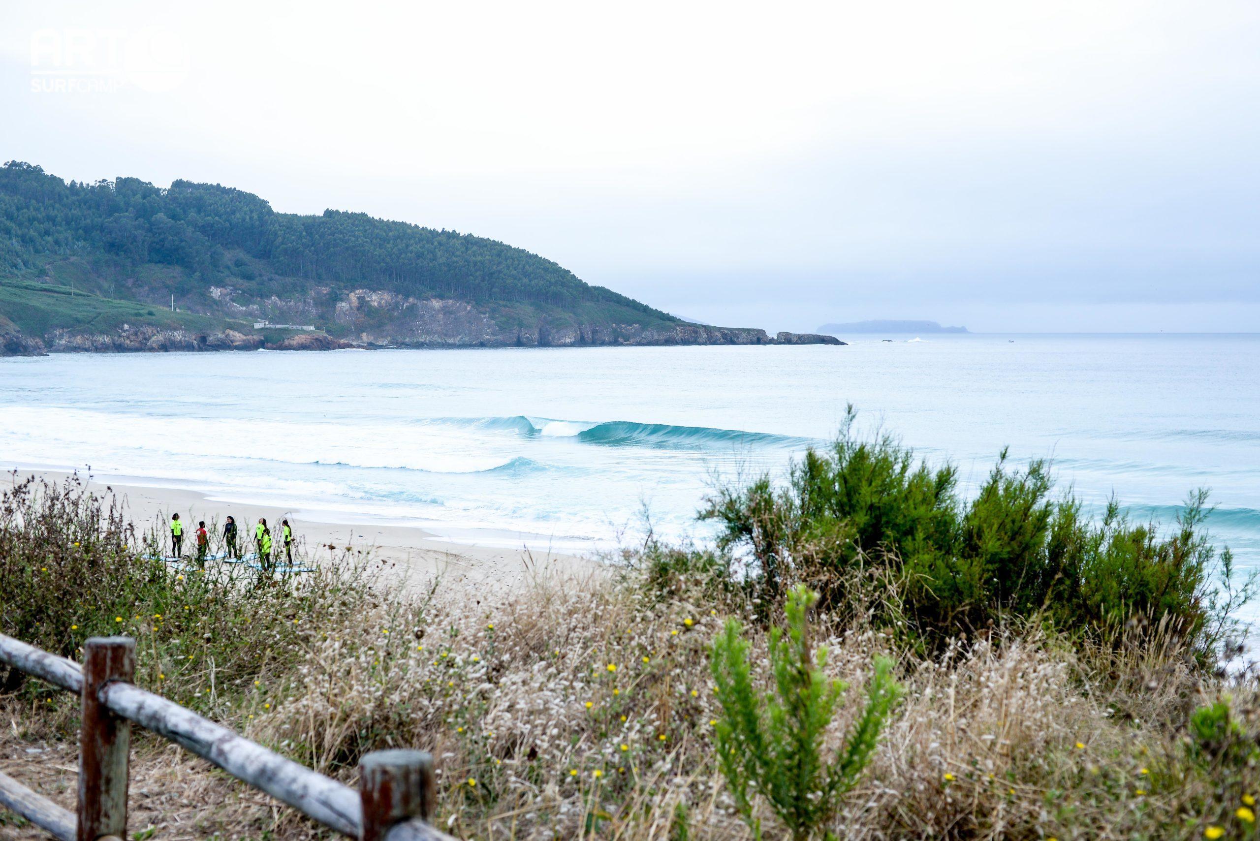 Cómo Afectan Al Surf Las Brisas Marinas